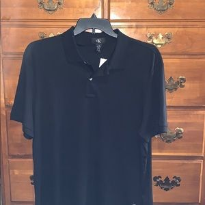 New with tags Calvin Klein Polo